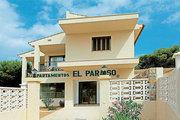 Hotel Spanien,   Mallorca,   El Paraiso in Cala Ratjada  auf den Balearen in Eigenanreise