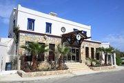 Hotel   Halbinsel Bodrum,   Club Paloma Apartments in Gümbet  in der Türkei in Eigenanreise