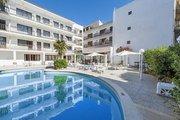 Hotel Spanien,   Mallorca,   Hostal Casa Bauza in Cala Ratjada  auf den Balearen in Eigenanreise