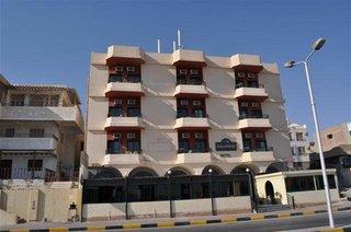 Pauschalreise Hotel Ägypten,     Hurghada & Safaga,     Sea View in Hurghada