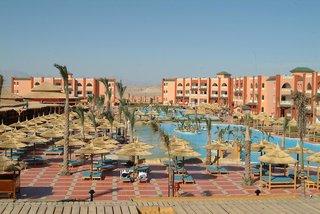 Pauschalreise Hotel Ägypten,     Hurghada & Safaga,     Aqua Vista Resort in Hurghada