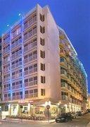 Hotel Malta,   Malta,   Diplomat in Sliema  auf Malta Gozo und Comino in Eigenanreise