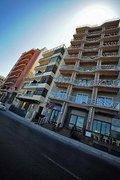 Hotel Malta,   Malta,   Sliema Chalet Hotel in Sliema  auf Malta Gozo und Comino in Eigenanreise