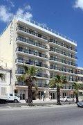 Hotel Malta,   Malta,   ST Bayview Hotel in Sliema  auf Malta Gozo und Comino in Eigenanreise