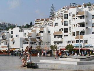 Hotel   Algarve,   Turial Park in Albufeira  in Portugal in Eigenanreise