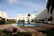 Hotel   Algarve,   Vilamor in Alvor  in Portugal in Eigenanreise