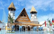 Pauschalreise Hotel Ägypten,     Hurghada & Safaga,     Jungle Aqua Park in Hurghada