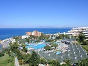 Pauschalreise Hotel Türkei,     Türkische Ägäis,     Grand Blue Sky International in Kusadasi