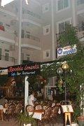 Pauschalreise Hotel Türkei,     Türkische Riviera,     Kleopatra Bavyera in Alanya