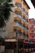 Pauschalreise Hotel Türkei,     Türkische Riviera,     Kleopatra Develi Hotel in Alanya