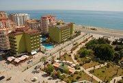 Pauschalreise Hotel Türkei,     Türkische Riviera,     Sun Star Beach Hotel in Mahmutlar