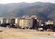 Pauschalreise Hotel Türkei,     Türkische Riviera,     Azak Beach Hotel in Alanya