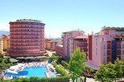 Pauschalreise Hotel Türkei,     Türkische Riviera,     Blue Star in Alanya