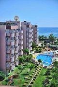 Pauschalreise Hotel Türkei,     Türkische Riviera,     Grand Uysal in Alanya