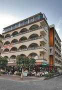Pauschalreise Hotel Türkei,     Türkische Riviera,     Wien in Alanya