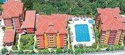 Pauschalreise Hotel Türkei,     Türkische Riviera,     Saritas in Alanya