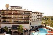 Pauschalreise Hotel Türkei,     Türkische Riviera,     Holiday City Hotel in Side