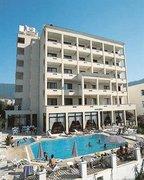 Pauschalreise Hotel Türkei,     Türkische Ägäis,     Cidihan Hotel in Güzelcamli