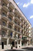 Hotel Malta,   Malta,   The Windsor Hotel in Sliema  auf Malta Gozo und Comino in Eigenanreise
