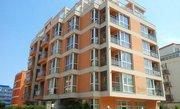 Billige Flüge nach Burgas & Darius Apartments in Sonnenstrand