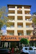 Pauschalreise Hotel Türkei,     Türkische Riviera,     Alanya Beach Hotel in Alanya