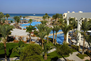 Pauschalreise Hotel Ägypten,     Hurghada & Safaga,     Grand Plaza Hotel & Resort in Hurghada