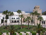 Billige Flüge nach Monastir (Tunesien) & Les Maisons de Jardin in Port el Kantaoui