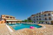 Hotel Griechenland,   Korfu,   Bruskos Hotel in Agios Georgios Argirades  auf den Griechische Inseln in Eigenanreise