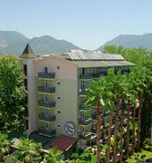 Pauschalreise Hotel Türkei,     Türkische Riviera,     Blue Sky in Alanya