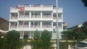 Hotel   Türkische Ägäis,   Unver Hotel Marmaris in Marmaris  in der Türkei in Eigenanreise