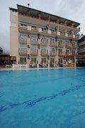 Pauschalreise Hotel Türkei,     Türkische Riviera,     Sedef in Side