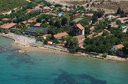 Pauschalreise Hotel Türkei,     Türkische Riviera,     Leda Beach Hotel in Side