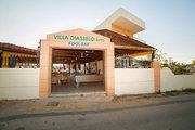 Hotel Griechenland,   Kreta,   Villa Diasselo in Mália  auf den Griechische Inseln in Eigenanreise