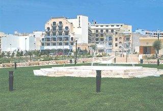 Hotel Malta,   Malta,   Bella Vista in Qawra  auf Malta Gozo und Comino in Eigenanreise