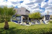 Hotel Griechenland,   Kreta,   Sergiani Apartments in Mália  auf den Griechische Inseln in Eigenanreise