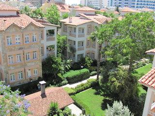 Hotel   Türkische Riviera,   Villa Side Hotel (3, Sterne) in Kumköy  in der Türkei in Eigenanreise