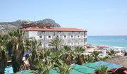 Pauschalreise Hotel Türkei,     Türkische Riviera,     Palmiye Beach Hotel in Alanya
