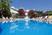 Pauschalreise Hotel Türkei,     Türkische Ägäis,     Golden Gate Club Hotel in Kusadasi
