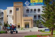 Pauschalreise Hotel Tunesien,     Djerba,     Calimera Yati Beach in Insel Djerba