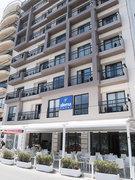 Hotel Malta,   Malta,   ST Sliema Hotel in Sliema  auf Malta Gozo und Comino in Eigenanreise