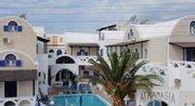 Hotel Griechenland,   Santorin,   Athanasia Apartments (3, Sterne) in Perissa  auf den Griechische Inseln in Eigenanreise