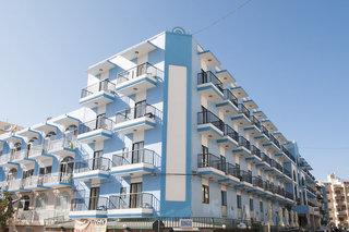 Hotel Malta,   Malta,   Euroclub in Qawra  auf Malta Gozo und Comino in Eigenanreise