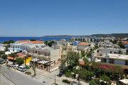 Hotel Griechenland,   Rhodos,   Heleni Beach in Ialysos  auf den Griechische Inseln in Eigenanreise