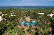Grand Palladium Palace Resort Spa & Casino (4*) in Punta Cana an der Ostküste in der Dominikanische Republik