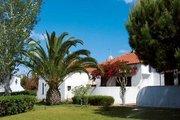 Hotel   Algarve,   Pedras da Rainha in Tavira  in Portugal in Eigenanreise