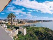 Hotel   Algarve,   Aurora Costa Azul in Albufeira  in Portugal in Eigenanreise