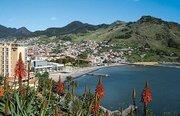 Hotel   Madeira,   Dom Pedro Madeira in Machico  in Portugal in Eigenanreise