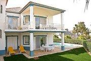 Hotel   Algarve,   Encosta do Lago Resort Club in Almancil  in Portugal in Eigenanreise