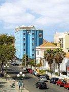 Hotel Kap Verde,   Kapverden - weitere Angebote,   MindelHotel in Mindelo  in Afrika West in Eigenanreise