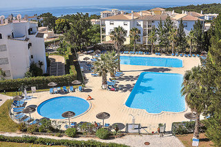 Hotel   Algarve,   Turim Estrela do Vau Hotel in Praia da Rocha  in Portugal in Eigenanreise